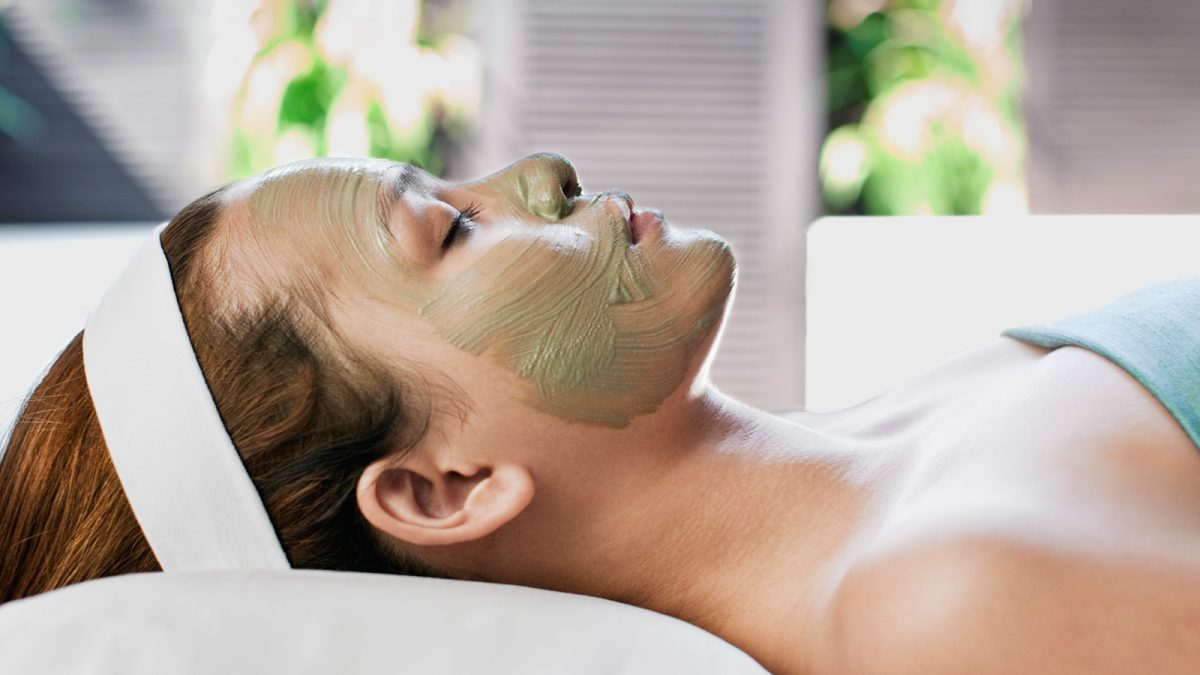 Bali Detox Facial Treatment Belgrade