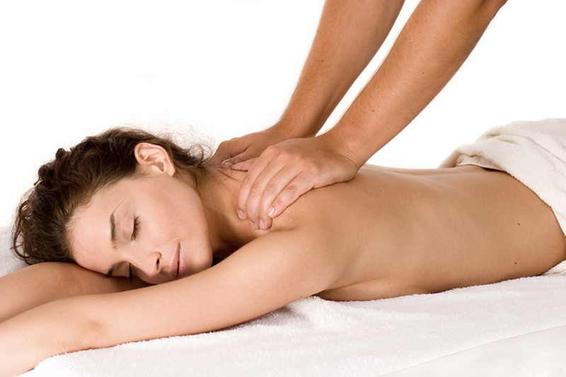 relax massage belgrade