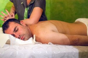 Sports massage Belgrade