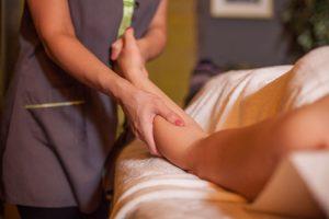 Yoga massage Belgrade