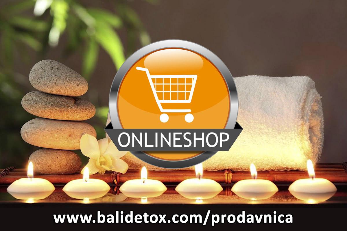 Gift voucher online shop Belgrade
