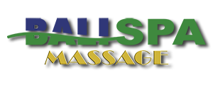 Bali SPA Massage Belgrade logo