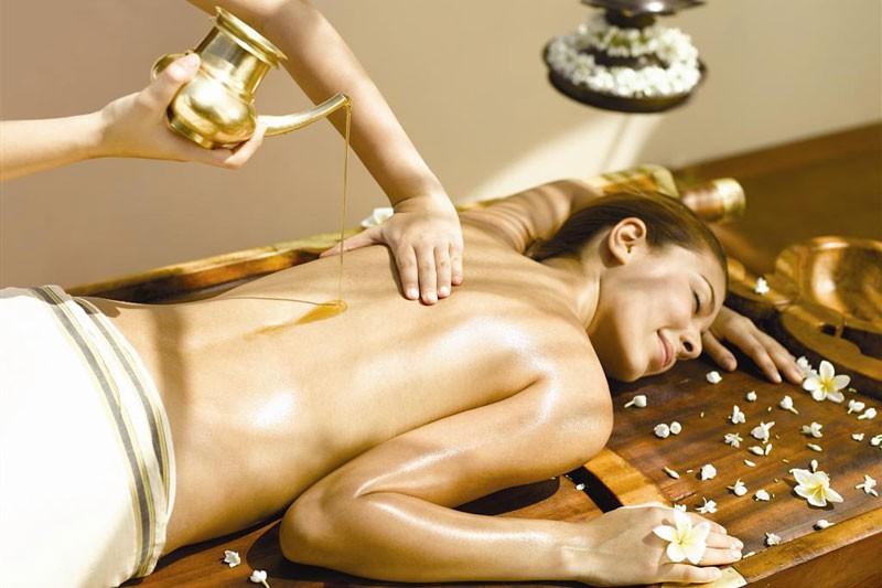 ajurveda masaža beograd