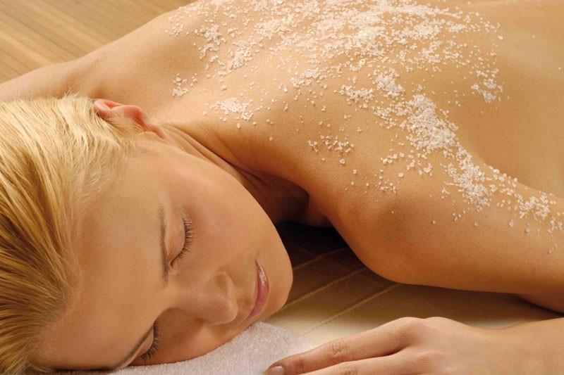 bali detox masaža beograd