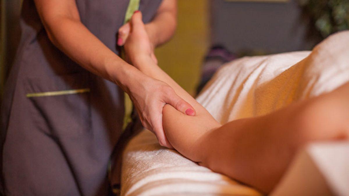 yoga masaža u beogradu