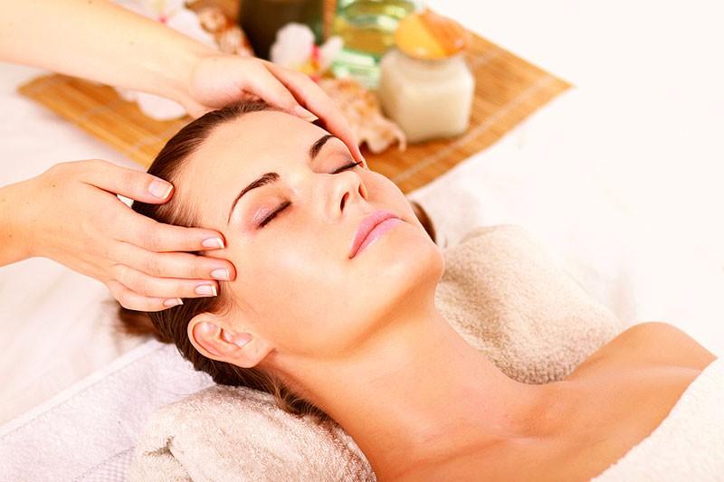 masaža glave i lica beograd