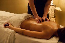 masaža vulkanskim kamenjem beograd