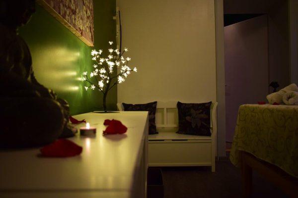 Bali SPA Massage, Skadarska 1, Beograd