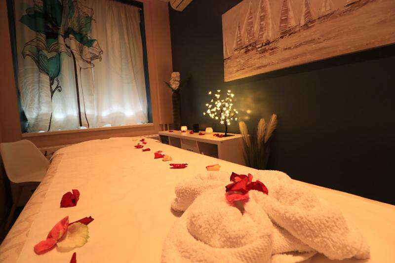 Salon za masažu Beograd