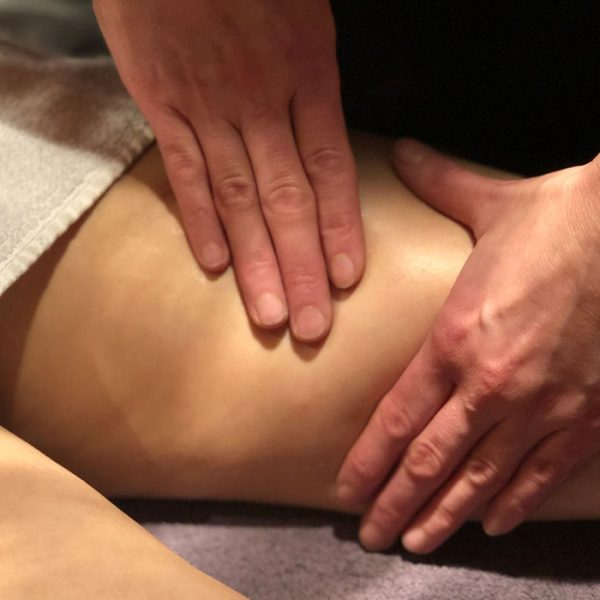 Anticelulit masaža poklon vaučer