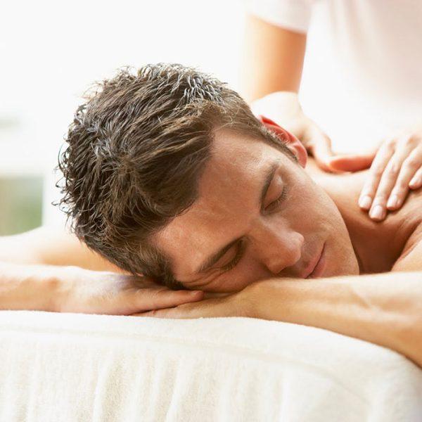 Anti stress masaža poklon vaučer