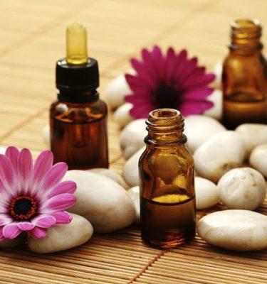Aromatherapy specijal poklon vaucer Beograd