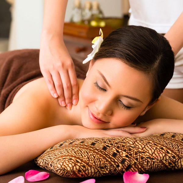 Bali SPA Massage poklon vaučer