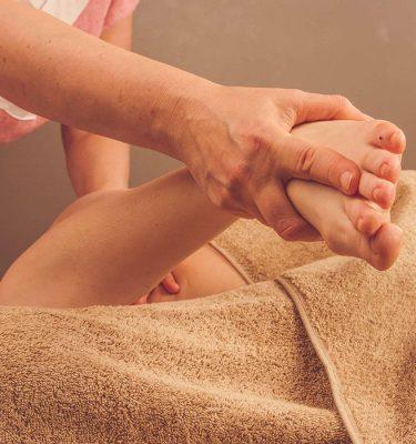 Fitnes masaža poklon vaučer