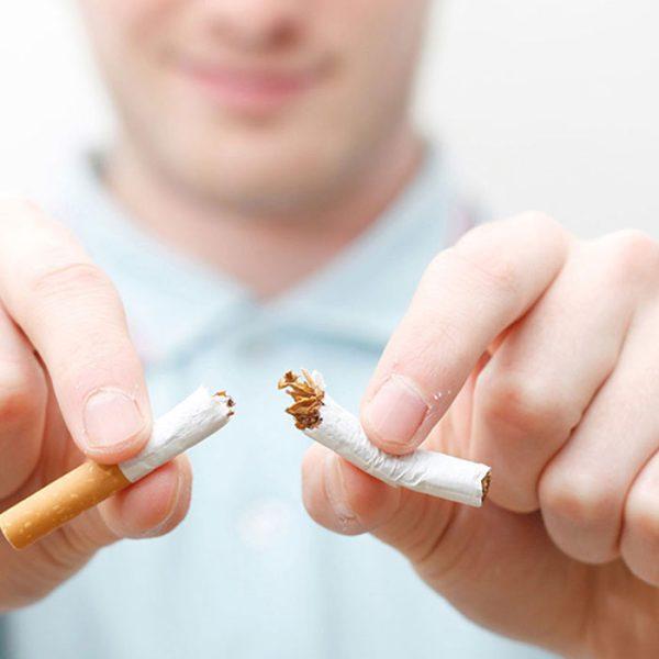 Odvikavanje od pušenja poklon vaučer
