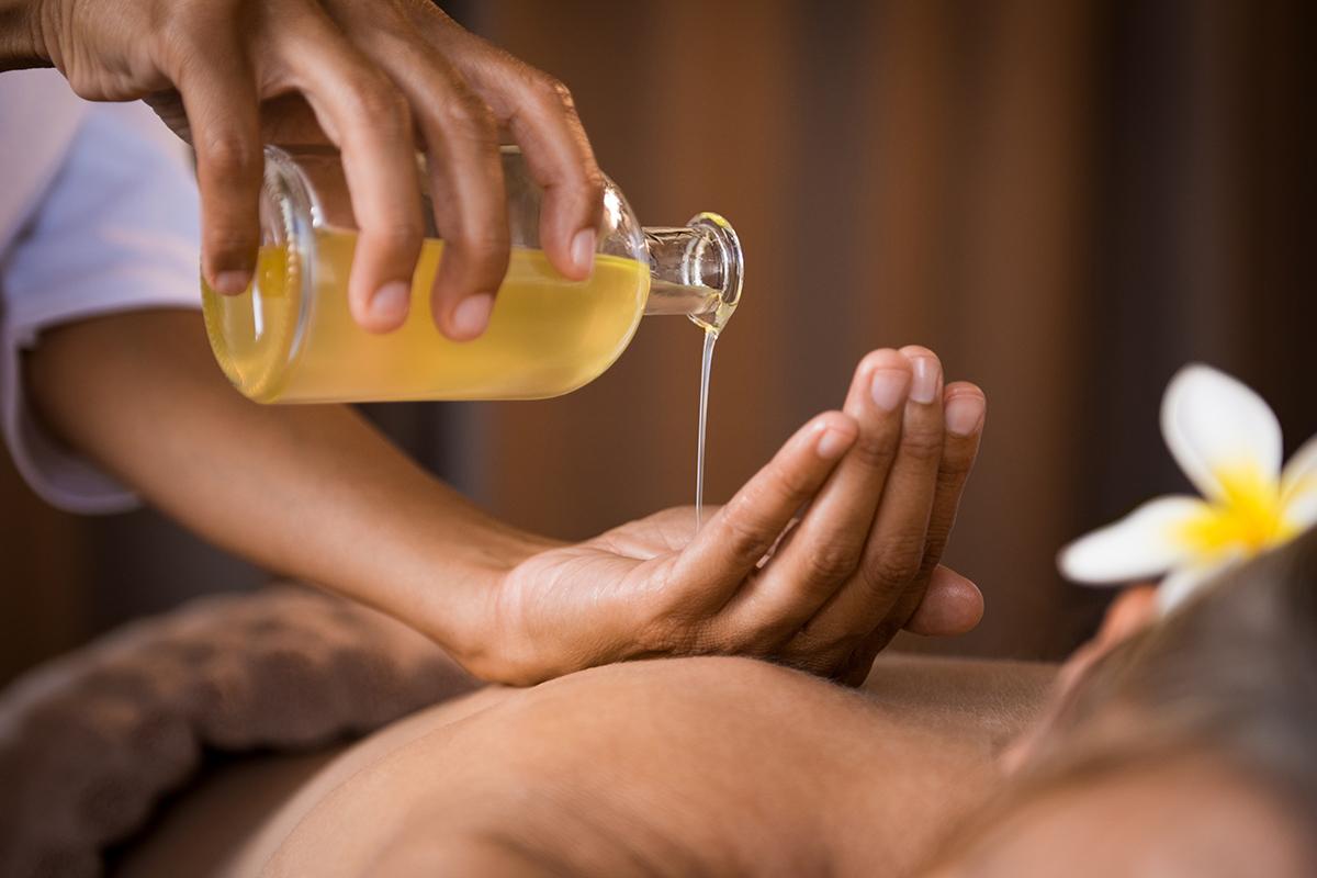 Benefiti masaže na organizam